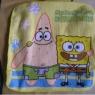 SpongeBob Mini Towel (for collection too)